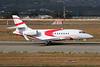 CS-EPE Dassault Falcon 2000LXS c/n 289 Malaga/LEMG/AGP 25-07-20