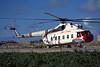 "RA-22174 Mil Mi-8P ""SochiSpetsAvia"" c/n 1844 Malta-Gozo/LMMG 12-01-96 ""Gozo Wings"" (35mm slide)"