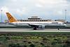 D-ABNR Boeing 757-230 c/n 26434 Malta-Luqa/LMML/MLA 14-01-96 (35mm slide)