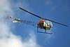 "9H-AAF Agusta-Bell 47 G-2 ""Armed Forces of Malta"" c/n 260 Malta-Luqa/LMML/MLA 13-01-96 (35mm slide)"