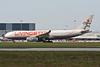 "I-LIVL Airbus A330-243 ""Livingston"" c/n 627 Milan-Malpensa/LIMC/MXP 24-09-06"