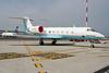 HL7222 Gulfstream G4 c/n 1188 Milan-Malpens/LIMC/MXP 24-09-06
