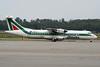 "I-ATRO Aerospatiale ATR-72-212A ""Alitalia Express"" c/n 423 Milan-Malpensa/LIMC/MXP 24-09-06"