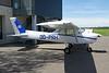 "OO-PRH Reims-Cessna F.150M c/n <a href=""https://www.ctaeropics.com/search#q=c/n%201183"">1183 </a> Namur/EBNM 11-06-21"