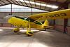 """N77603 Fairchild 24R-46 c/n <a href=""""https://www.ctaeropics.com/search#q=c/n%2046-303"""">46-303 </a> Namur/EBNM 11-06-21"""