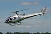"OO-ELY Aerospatiale AS.350B2 Ecureuil c/n <a href=""https://www.ctaeropics.com/search#q=c/n%202535"">2535 </a> Namur/EBNM 11-06-21"