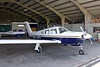 "N373PF Piper PA-28RT-201 Arrow IV c/n <a href=""https://www.ctaeropics.com/search#q=c/n%2028R-8018040"">28R-8018040 </a> Namur/EBNM 11-06-21"
