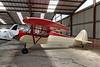 "N93AG Piper PA-12 Super Cruise c/n <a href=""https://www.ctaeropics.com/search#q=c/n%2012-1449"">12-1449 </a> Namur/EBNM 11-06-20"
