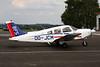 OO-JCM Piper PA-28-181 Archer II c/n 28-7990499 Namur/EBNM 03-09-17