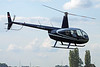 OE-XGJ Robinson R44 Raven II c/n 10305 Namur/EBNM 02-09-17