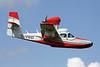 G-VWET Lake LA-4-200 Buccaneer c/n 1106 Namur/EBNM 02-09-17