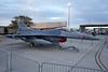 "90-0729 (WA) General Dynamics F-16CG Fighting Falcon ""United States Air Force"" c/n 1C-337 Nellis/KLSV/LSV 12-11-16"