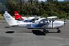 ZK-JMS Cessna U.206F Stationair c/n U206-01838 Milford Sound/NZMF/MFN 10-02-15