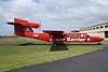 """ZK-LGF Britten-Norman BN-2A Mk.III-2 Trislander """"Great Barrier Airlines"""" c/n 1023 Auckland-North Shore/NZNE 06-02-15"""