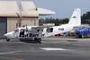 "ZK-FVD Britten-Norman BN-2A-26 Islander ""Great Barrier Airlines"" c/n 0316 Auckland-North Shore/NZNE 06-02-15"