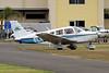 ZK-ELX Piper PA-28-151 Warrior c/n 28-7715291 Tauranga/NZTG/TRG 27-01-15