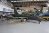 NZ6471 (71) Aermacchi MB-339 CB c/n 6802 Ardmore/NZAR/AMZ 01-02-15