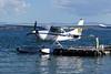 ZK-EFI Cessna U.206G Station 6 c/n U206-03525 Lake Taupo/NZLT 23-01-15