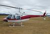 ZK-IRJ Bell Helicopters 206B Jet Ranger II c/n 1917 Tauranga/NZTG/TRG 27-01-15