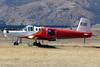 ZK-EUD Fletcher FU-24-954 c/n 285 Wanaka/NZWF/WKA 10-02-15