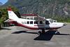 ZK-SLQ Gippsland GA-8 Airvan c/n GA8-03-040 Milford Sound/NZMF/MFN 10-02-15