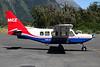 ZK-MCZ Gippsland GA-8 Airvan c/n GA8-07-116 Milford Sound/NZMF/MFN 10-02-15