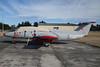 ZK-SSU (64 red) Aero Vodochody L-29 Delfin c/n 395100 Christchurch/NZCH/CHC 02-02-15