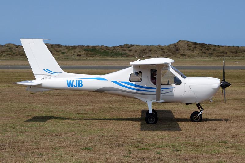 ZK-WJB Jabiru J160 c/n 0313 Wanganui/NZWU/WAG 07-02-15