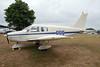 ZK-DOQ Piper PA-28-140 Cherokee c/n 28-745002 Ardmore/NZAR/AMZ 01-02-15