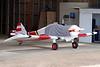 ZK-FNR Taylor JT.1 Monoplane c/n AACA/466 Waiheke Island/NZKE 30-01-15