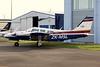 ZK-MSL Piper PA-34-200T Seneca II c/n 34-7770224 Napier/NZNR/NPE 04-02-15