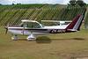ZK-MDV Cessna 172M c/n 172-73249 Waiheke Island/NZKE 30-01-15