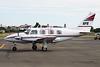 ZK-NPR Piper PA-31-310 Turbo Navajo B c/n 31-777 Napier/NZNR/NPE 04-02-15