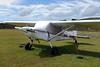 ZK-DKZ Murphy Rebel c/n 724R Waiheke Island/NZKE 30-01-15