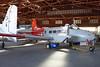 NZ1805 de Havilland DH-104 Devon C.1 c/n 04312 Blenheim-Omaka/NZOM 07-02-15