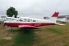 ZK-KAT Piper PA-28-161 Warrior II c/n 28-7816099 Ardmore/NZAR/AMZ 01-02-15