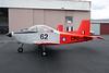 ZK-CPG (NZ1762/62) Victa Airtrainer T6/24 c/n B.552 Ardmore/NZAR/AMZ 01-02-15