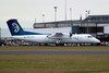 "ZK-NEO de Havilland Canada DHC-8Q-311 ""Air Nelson"" c/n 633 Christchurch/NZCH/CHC 12-04-12"
