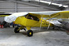 ZK-BVO Piper PA-18-105 Super Cub c/n AF-PA18-2 Makarora/NZMW 19-03-12