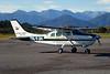 ZK-FJH Cessna P.206E Super Skyplane c/n P206-0634 Hokitika/NZHK/HKK 04-04-12