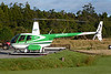 ZK-HPR Robinson R44 Raven I c/n 1814 Haast 31-03-12