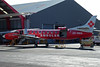 """ZK-NSS Swearingen SA.227AC Metro III """"Airwork NZ"""" c/n AC-692B Auckland/NZAA/AKL 13-04-12"""