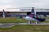 ZK-IGC Robinson R44 Raven II c/n 10088 Christchurch/NZCH/CHC 12-04-12