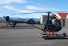 ZK-HGJ Schweizer 269C c/n S1388 Hokitika/NZHK/ 04-04-12