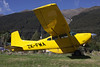 ZK-FMA Cessna A.185F Skywagon 185 c/n 185-03513 Makarora/NZWM 19-03-12