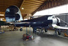 VH-UXP Beech C17B Staggerwing c/n 108 Mandeville/NZVL 22-03-12