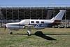 ZK-MBU Piper PA-46-310P Malibu c/n 46-8508094 Wanaka/NZWF/WKA 19-03-12