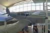 ZK-DPR (G-ADPR) Percival P.3 Gull Six c/n D.55 Auckland/NZAA/AKL 13-04-12