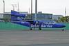 "ZK-LGC Britten-Norman BN-2A MkIII-2 Trislander ""Great Barrier Airlines"" c/n 1042 Auckland/NZAA/AKL 18-03-12"