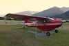 ZK-NRC Cessna A.185F Skywagon 185 c/n 185-02860 Makarora/NZMW 05-04-12